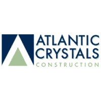 Atlantic Crystals Construction